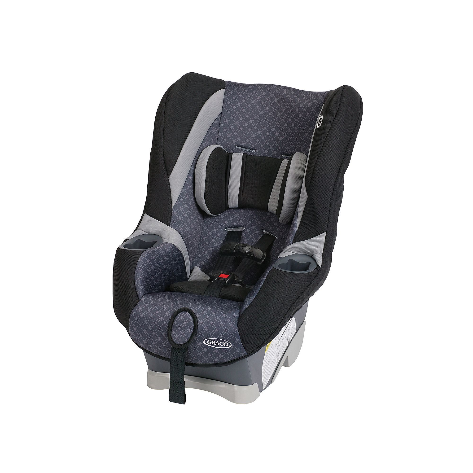 Stage 2 Car Seat With Base Graco My Ride 65 Lx Coda Convertible Car Seat Multicolor