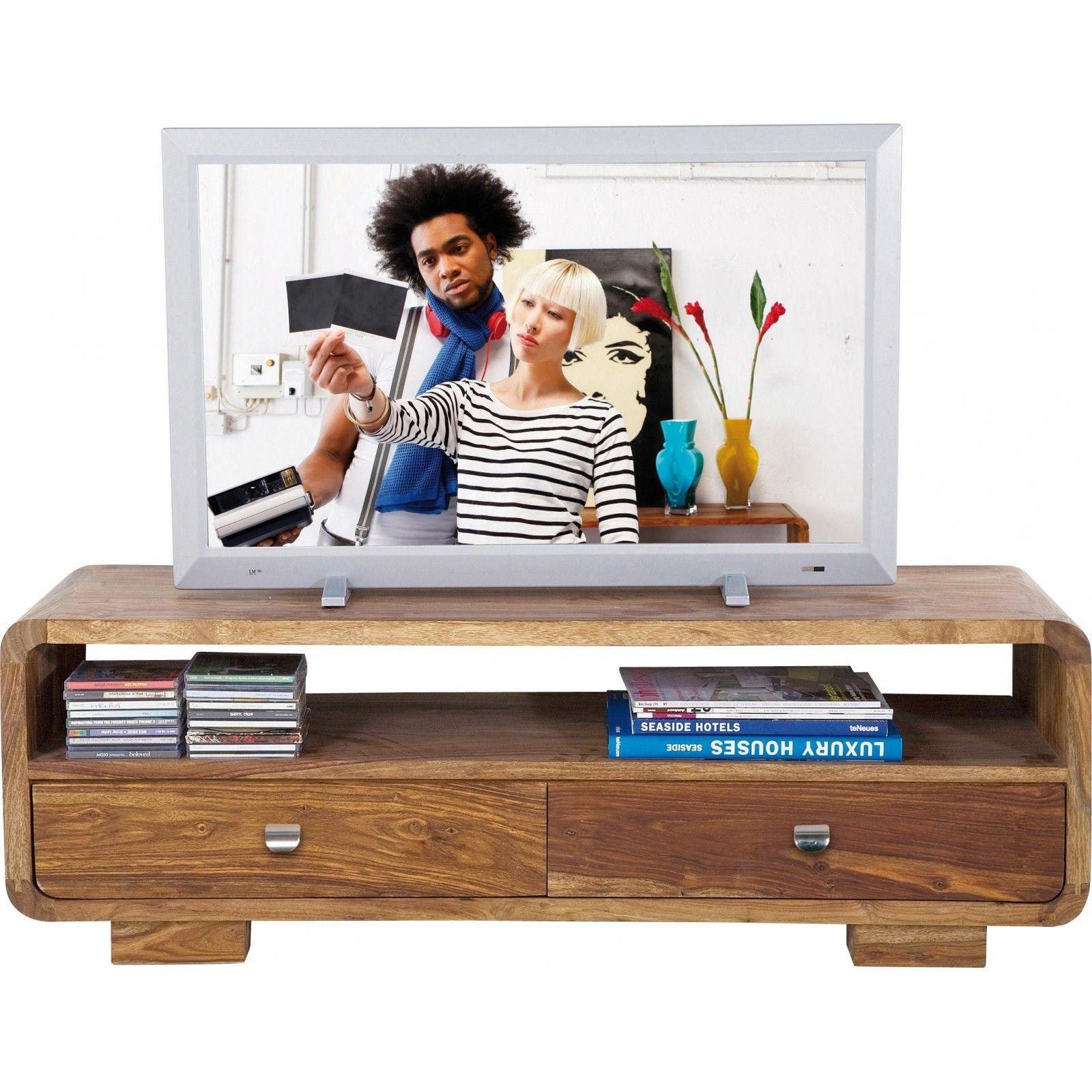 Meuble Tv Traditionnel En Bois Authentico Kare Design Meuble Tv Meuble Tv Design Meuble Tv Bois