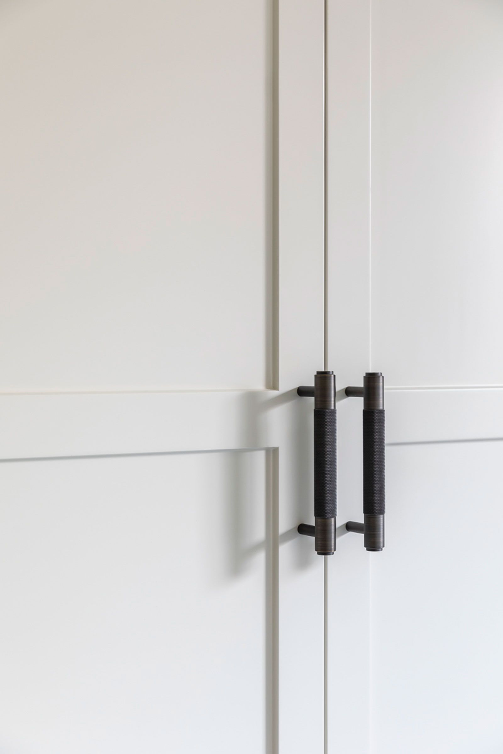 Lindfield House By Daniel Boddam Project Feature Lindfield Nsw Australia In 2020 Steel Framed Shower Doors Door Handle Design Framed Shower Door