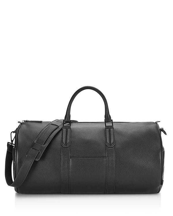 Uri Minkoff Pebbled Leather New Duffle Bag