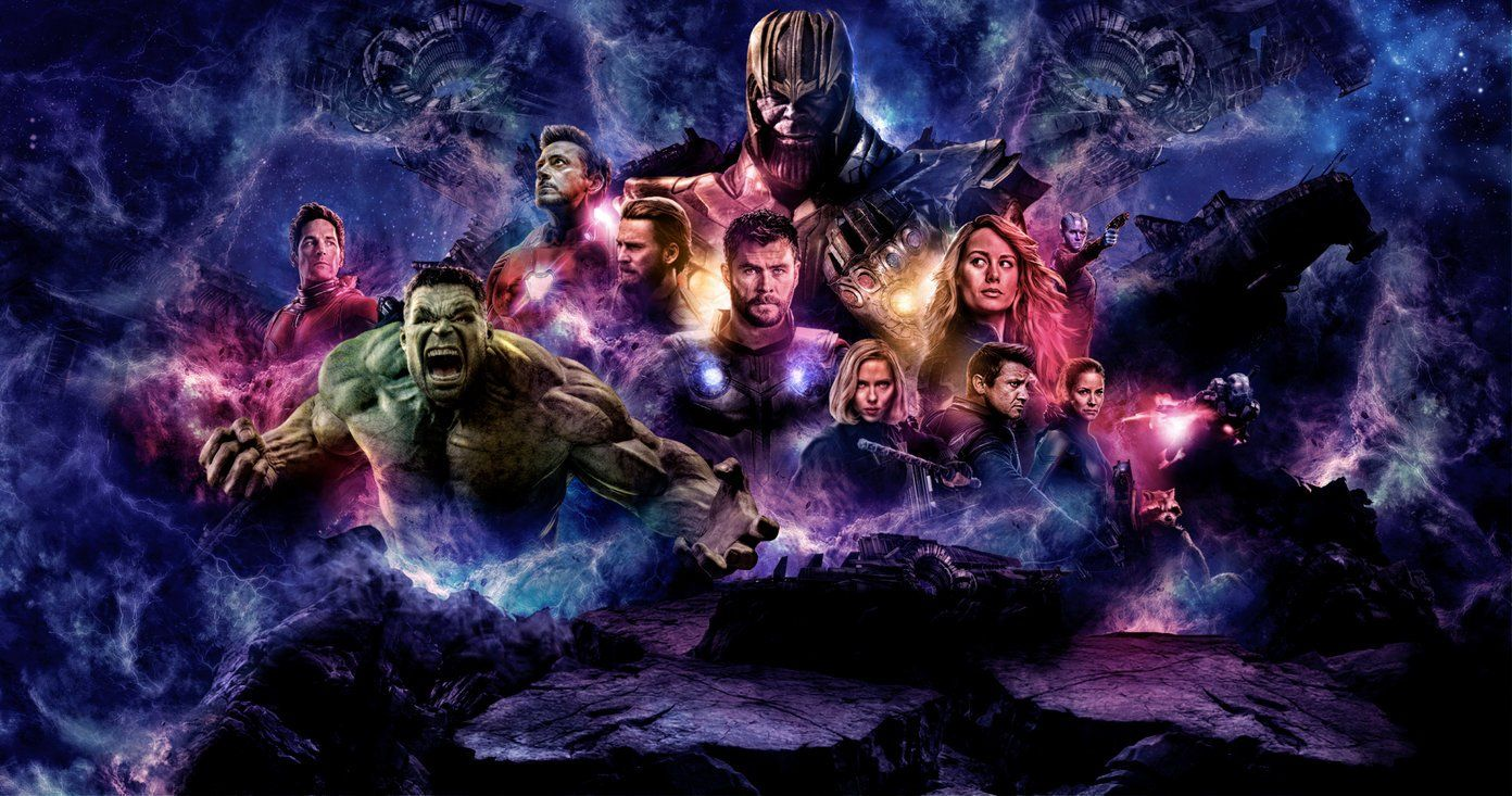 Best Avengers Endgame Avengers 4 Wallpapers For Desktop And Mobile 3 Best Avenger Marvel Wallpaper Avengers Pictures