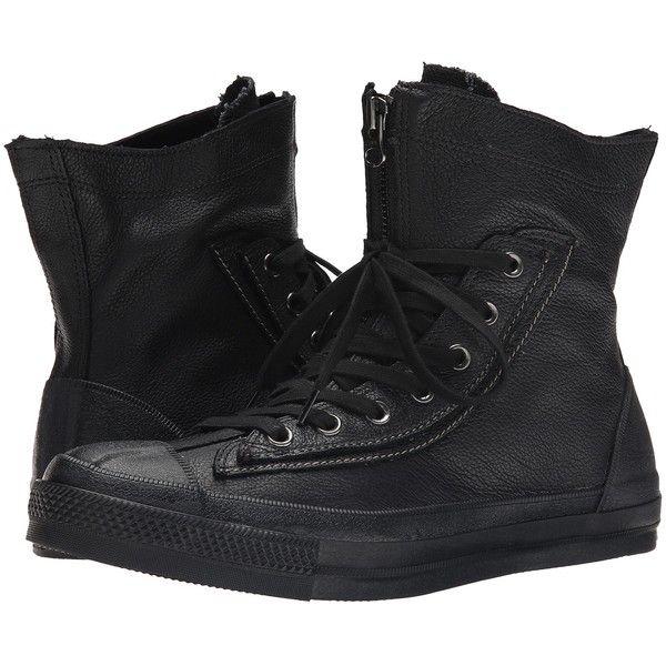 Converse Chuck Taylor Combat Boot X Hi Boots, Black (52 CAD