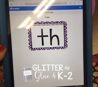 Using QR Codes in the classroom. This blog post gives a step-by-step overview of the apps you will need, free resources, and instructions on how to scan QR Codes. A fun way to add technology into the classroom!