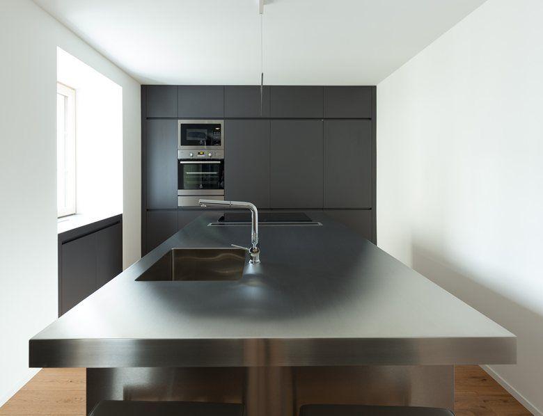 Appartamento privato, Poschiavo, 2015 B.M. ITALIA Wohnen