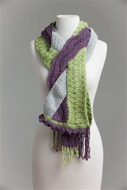 Could be a great project after I nail the basics of crochet!