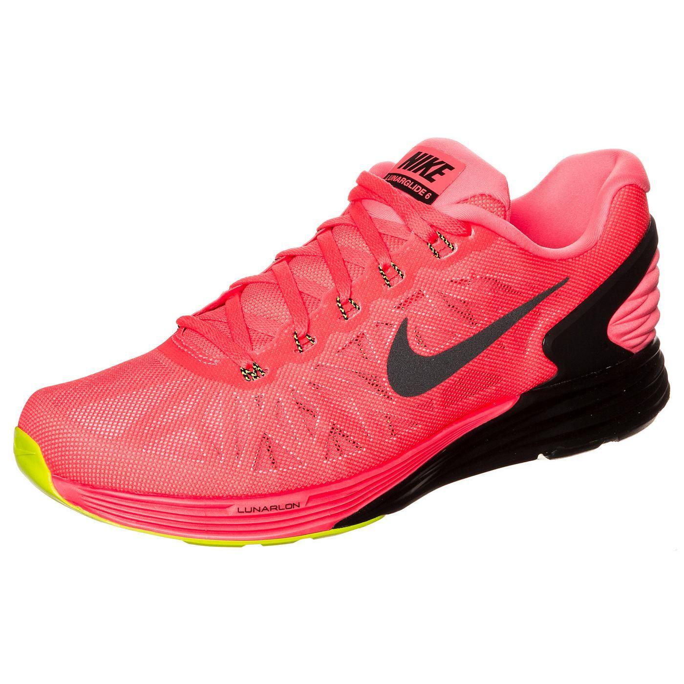 Nike »Lunarglide 9« Laufschuh | Produktkatalog | Laufschuhe