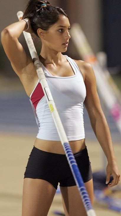 Allison stokke fake nude