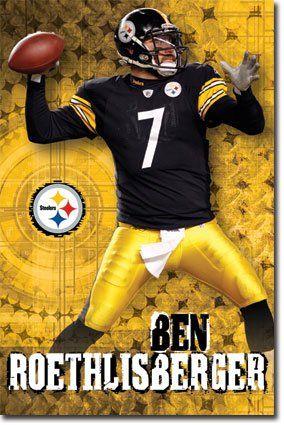 Big Ben Roethlisberger Steelers Pittsburgh Steelers Football Pittsburgh Steelers Steelers Girl