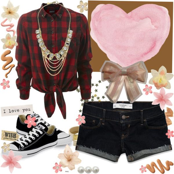 """I LOVE YOU! 3"" by rawr-means-iloveyou ❤ liked on Polyvore"