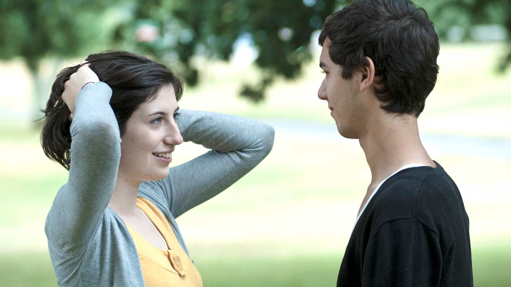 7 Social Situations To Role Play With Your High Schooler