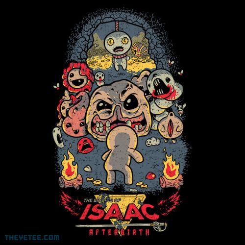 Pin By The.meme.crusader On The Binding Of Isaac: Rebirth
