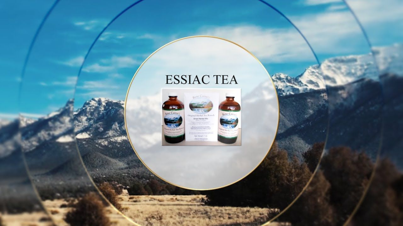 Essiac Tea essiact on Pinterest