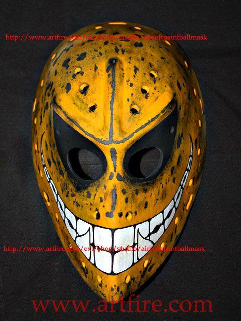 Pin By Jeff Fishburn On Fabric Goalie Goalie Mask Hockey Mask Hockey Goalie