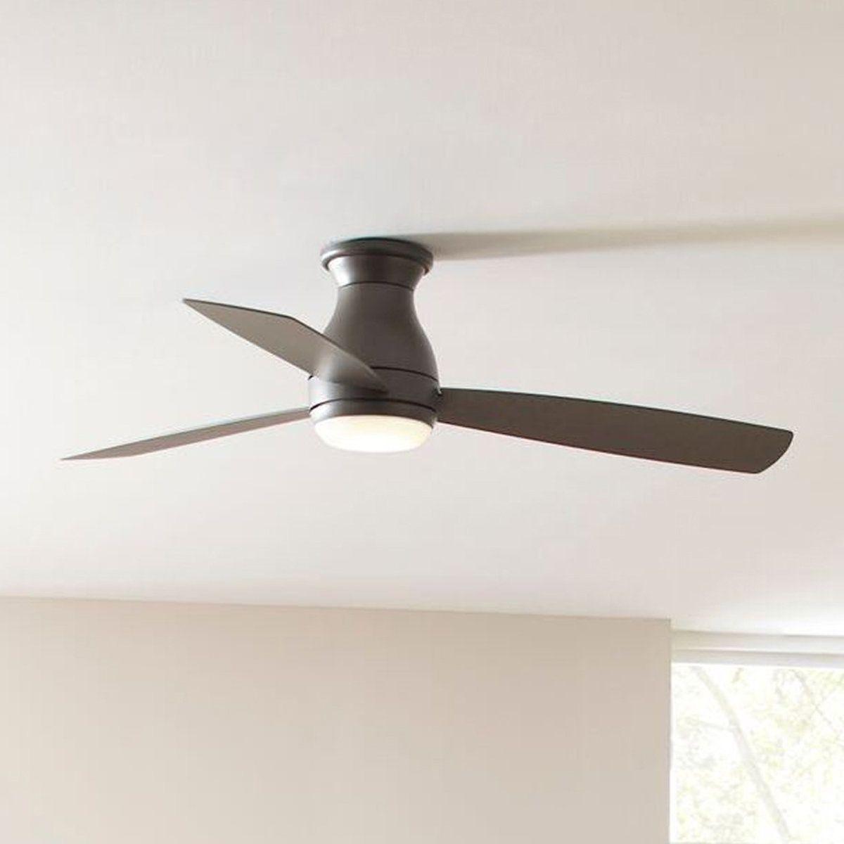44 Low Profile Indoor Outdoor Ceiling Fan In 2021 Ceiling Fan Shade Ceiling Fan Ceiling Fan Shades