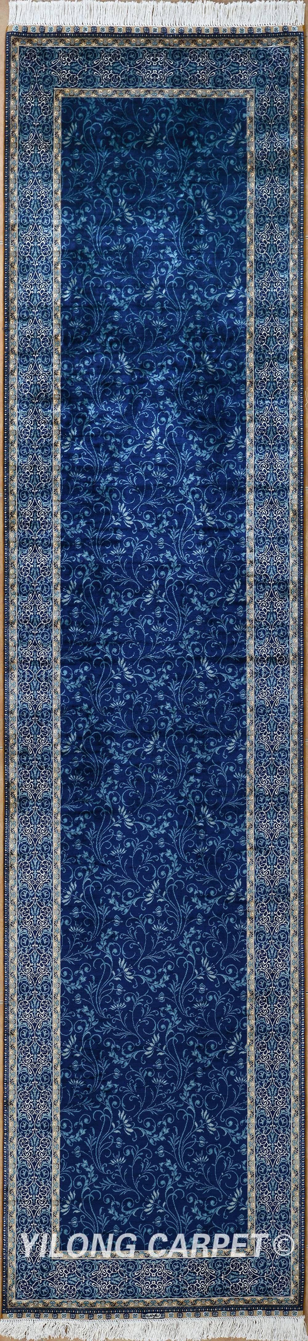 Persian Rug Oriental Turkish Carpet Silk Tabriz Rugs Hereke Area Materials Technology Pink Beigeblue Yellowcolor