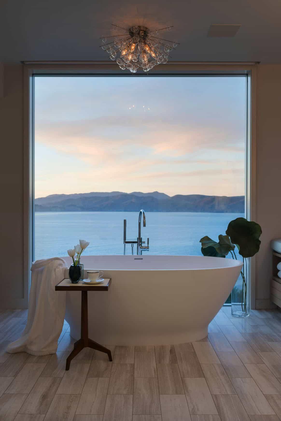 Mediterranean revival home feels like a beach getaway in San Francisco