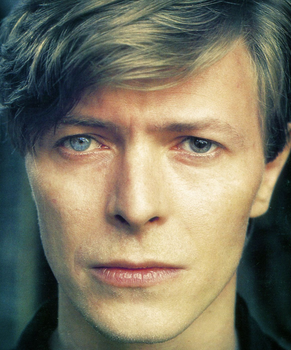 David Bowie David Bowie Bowie Eyes Bowie