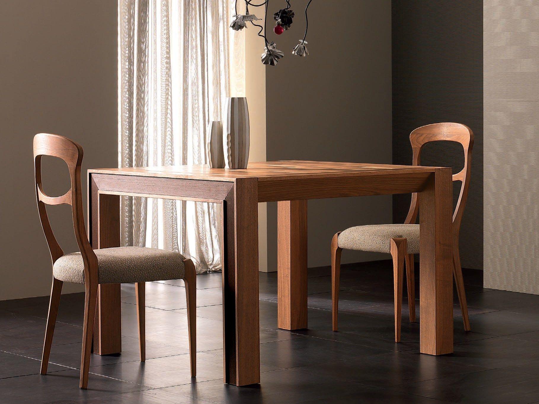 Sedie Per Tavolo Legno Massello tavolo in legno massello - cantiero - belle le sedie (con