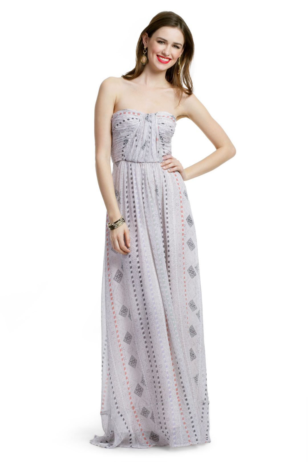 1695797d92b Rent Arabian Desert Maxi Dress by Twelfth Street by Cynthia Vincent for   100 only at Rent the Runway.