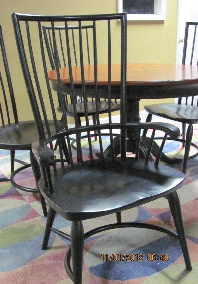 Thomasville Dining Chairs   EBay