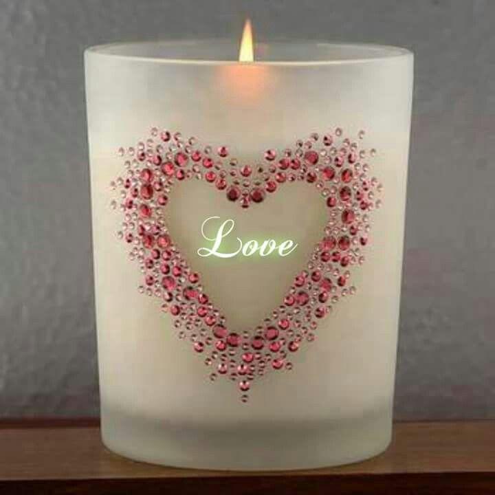 Pin Von Shally Melendez Auf Velas Romantische Kerzen Schone