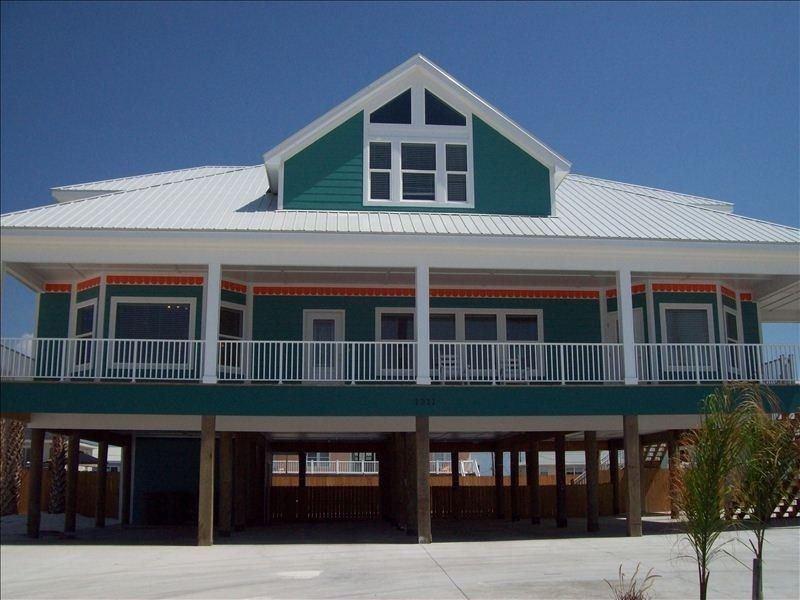 Images About Pensacola Beach Rentals On, Beach Homes For Rent In Pensacola Beach  Fl,