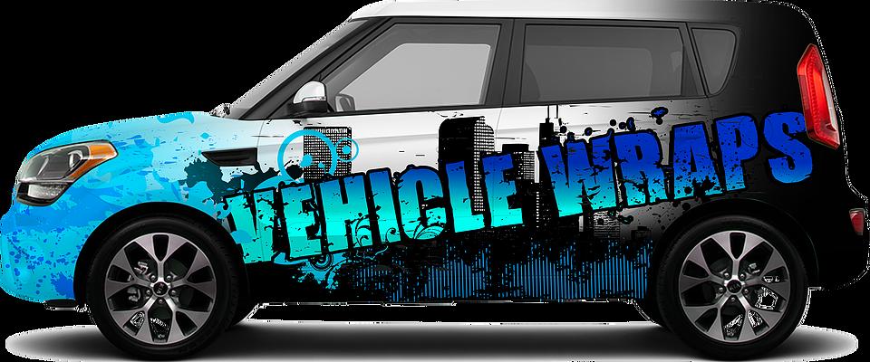Vinyl car wraps and car decals edmonton alberta call 780 800 7535 have you ever