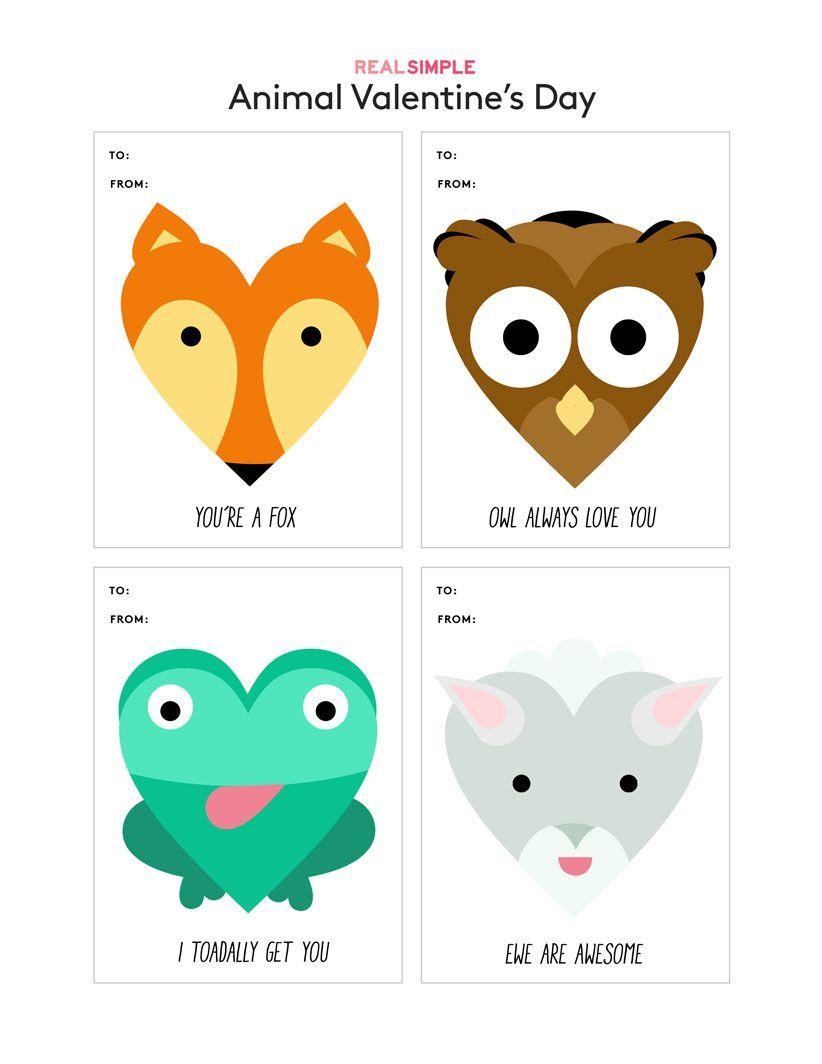 Printable Valentine S Day Cards Printable Valentines Day Cards Valentine Day Cards Valentines Printables Free