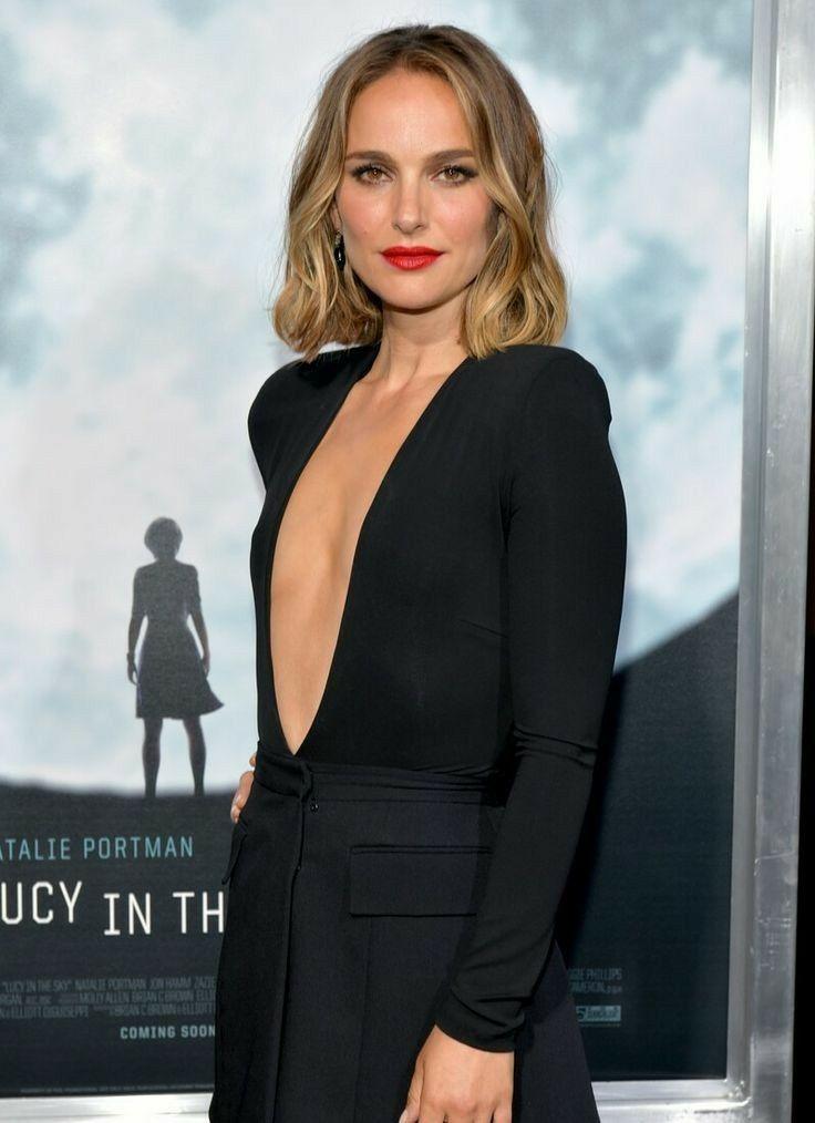 Pin by IngBenny on Natalie Portman | Natalie portman hot
