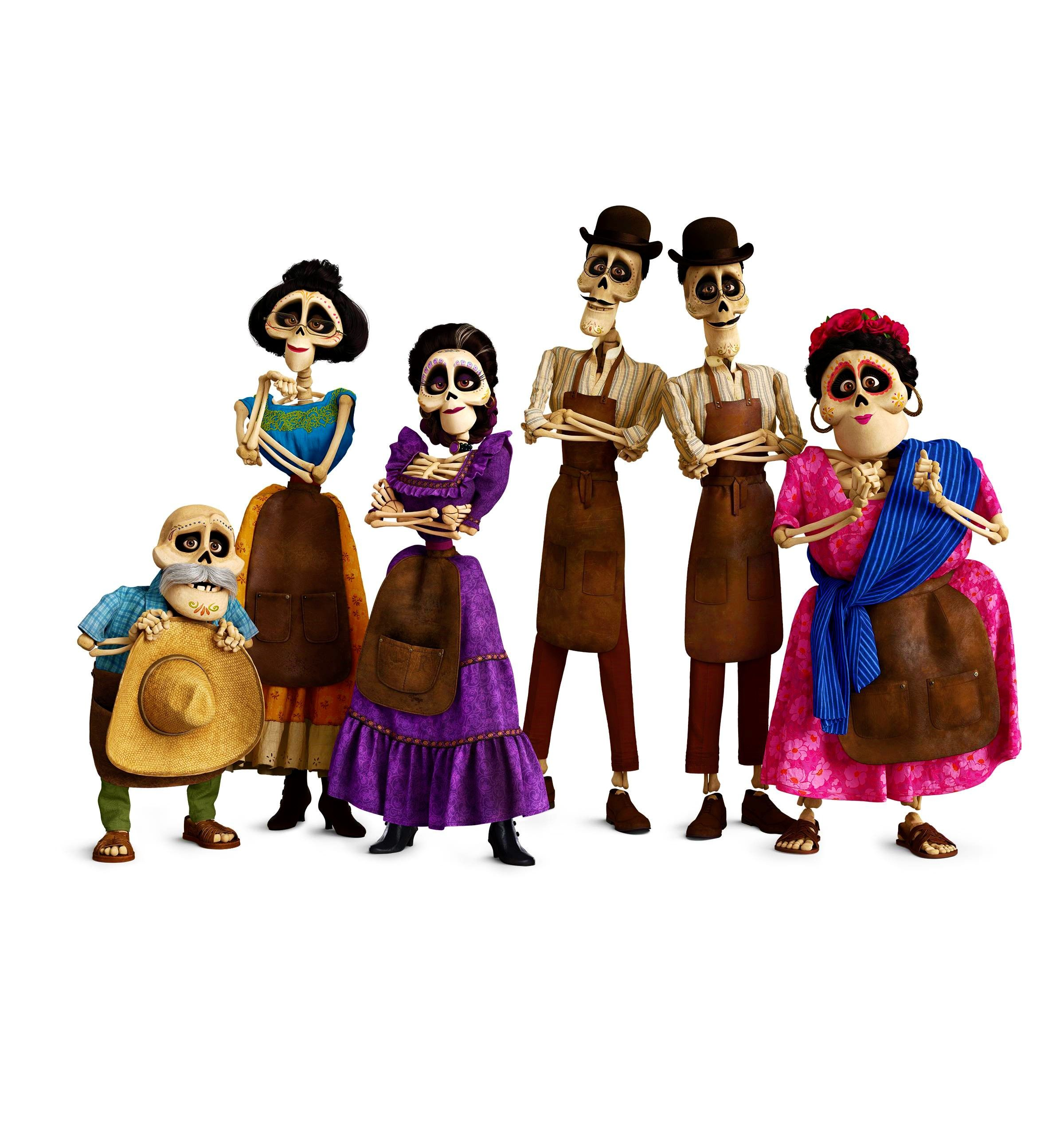 Disney Pixar Coco Rivera Family Coco Costume Disney Pixar Pixar