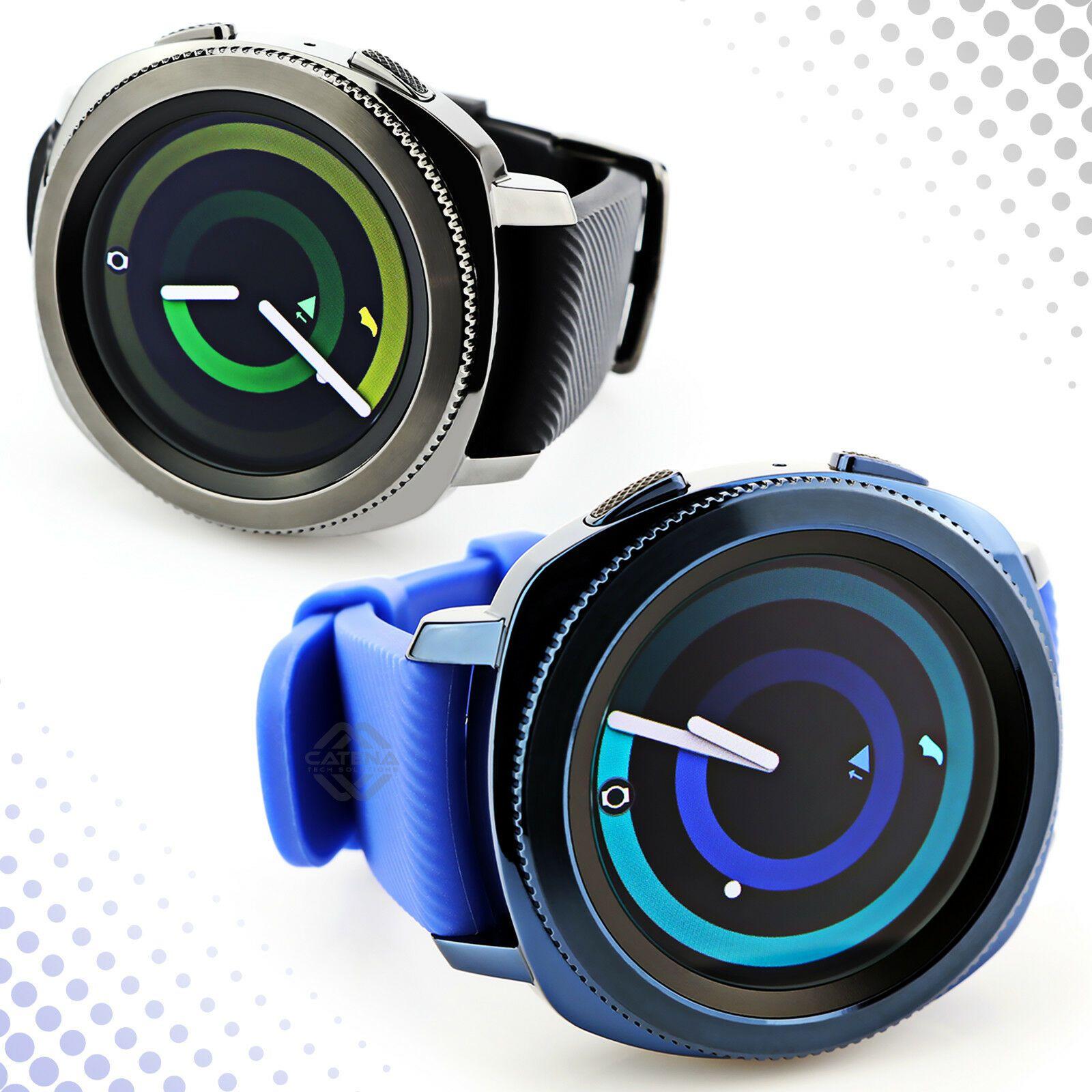 Samsung Galaxy Gear Sport Hybrid SMR600 WIFI Bluetooth