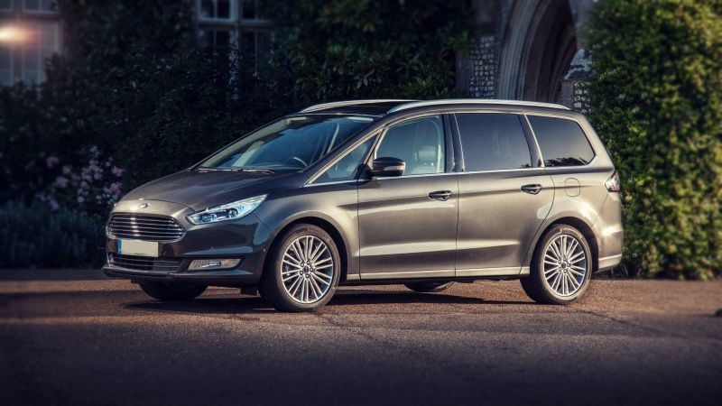 2019 Ford Galaxy Interior Specs Review Mini Van Galaxy Vans Car