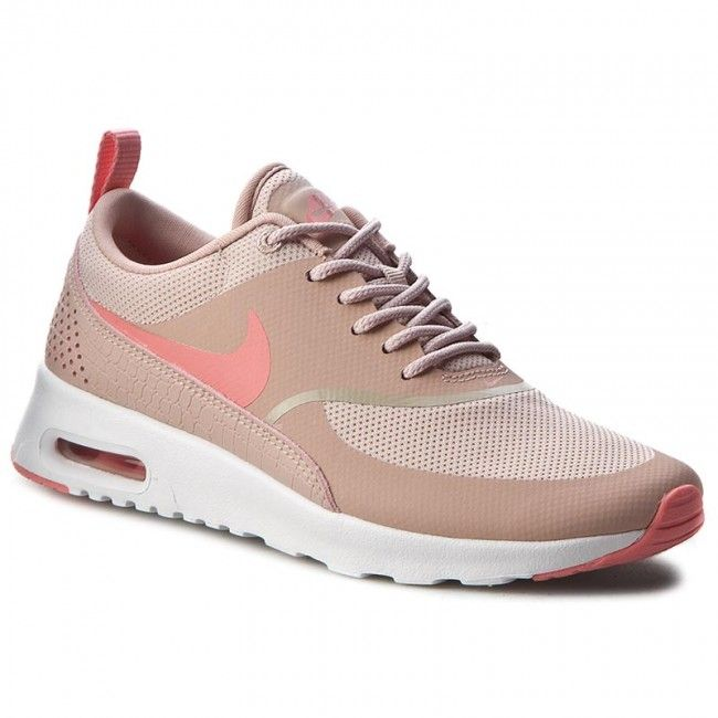 Buty NIKE Air Max Thea 599409 610 Pink OxfordBright Melon