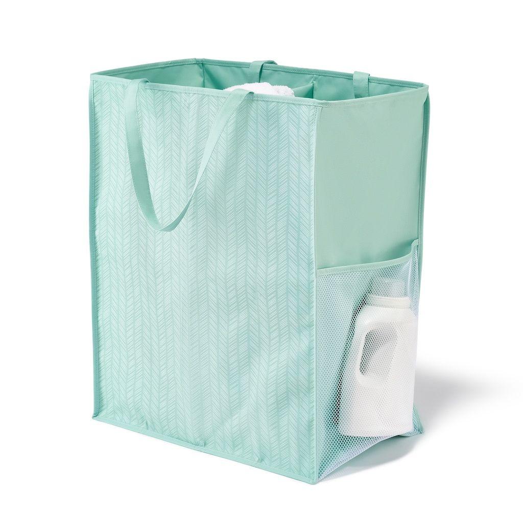 The Big One Dual Compartment Laundry Hamper Laundry Hamper