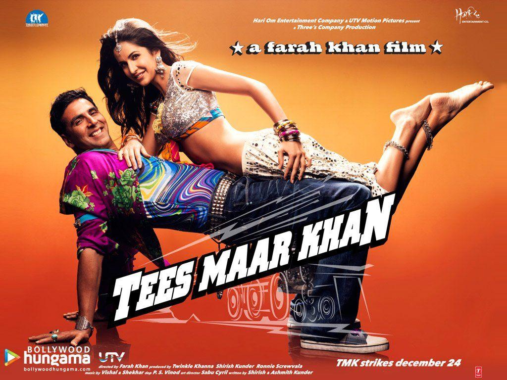 Tees Maar Khan Katrina Kaif Tees Maar Khan Katrina Kaif Movies Katrina Kaif
