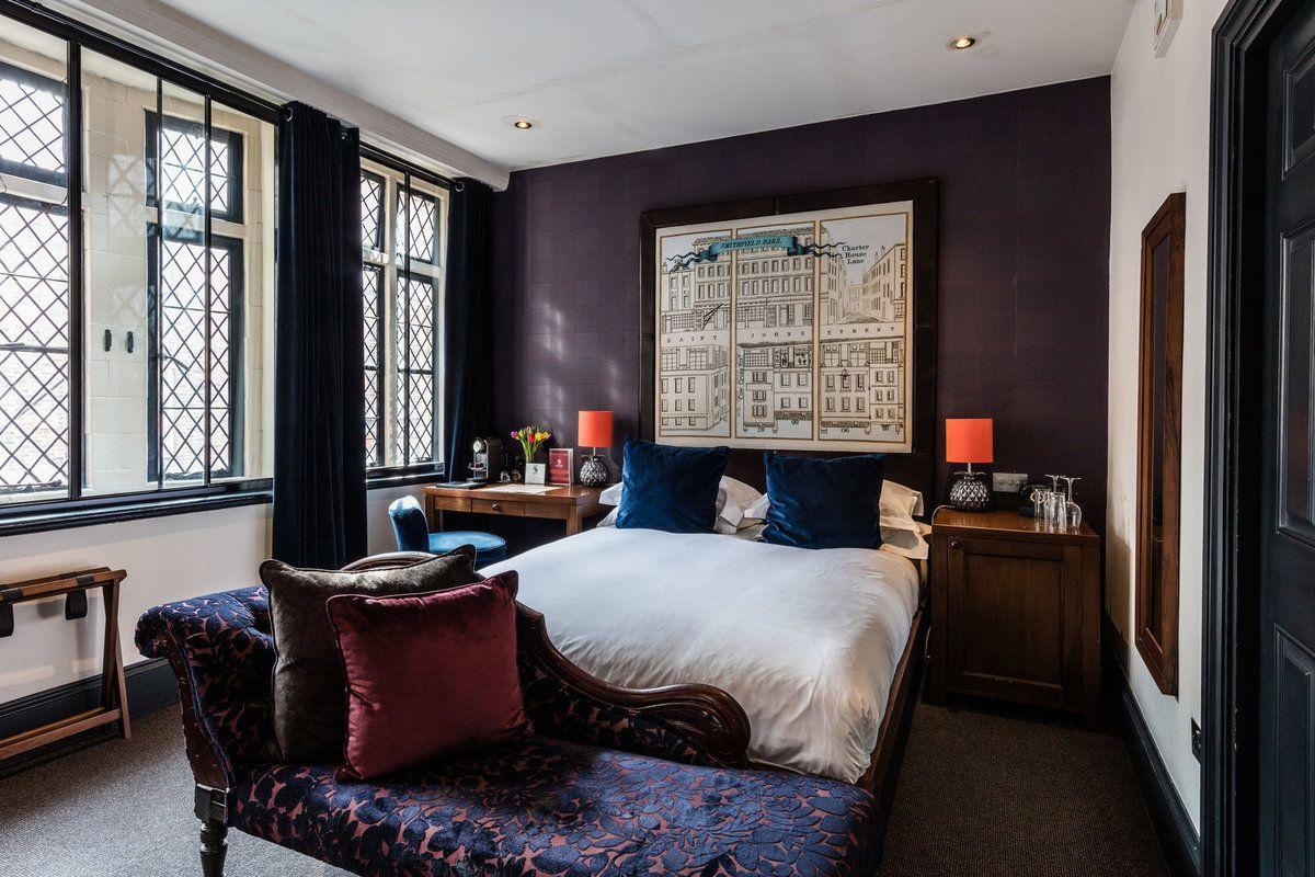 Fox & Anchor Jetsetter London hotels, Affordable
