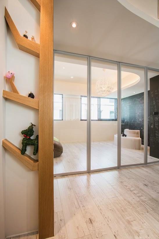 充滿木與綠意的家 開箱文 11 30新增回應 Home Decor Room Divider Decor