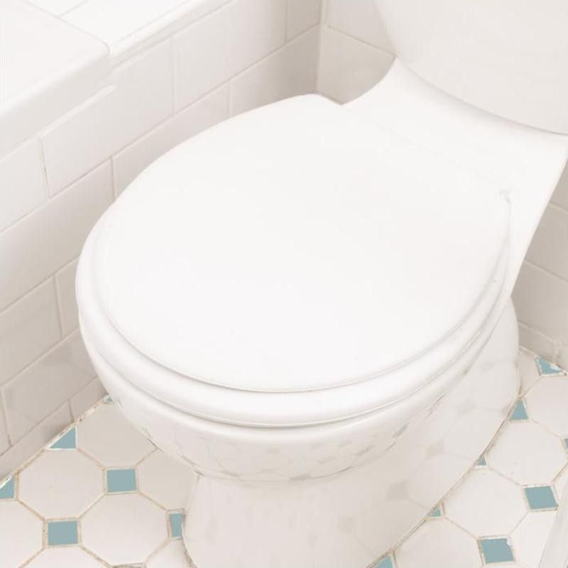 Cushioned Toilet Seat - for perfect comfort #toiletseat ...