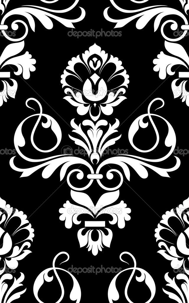 depositphotos6876911stockillustrationblacknwhiteroyaldamask