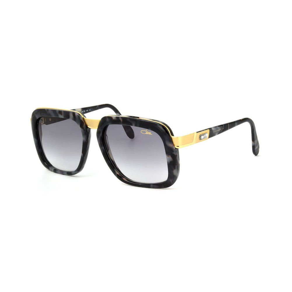 a077a4a63d38 Cazal sunglasses legend black marble gold authentic new jpg 1001x1001 Cazal  616 worn