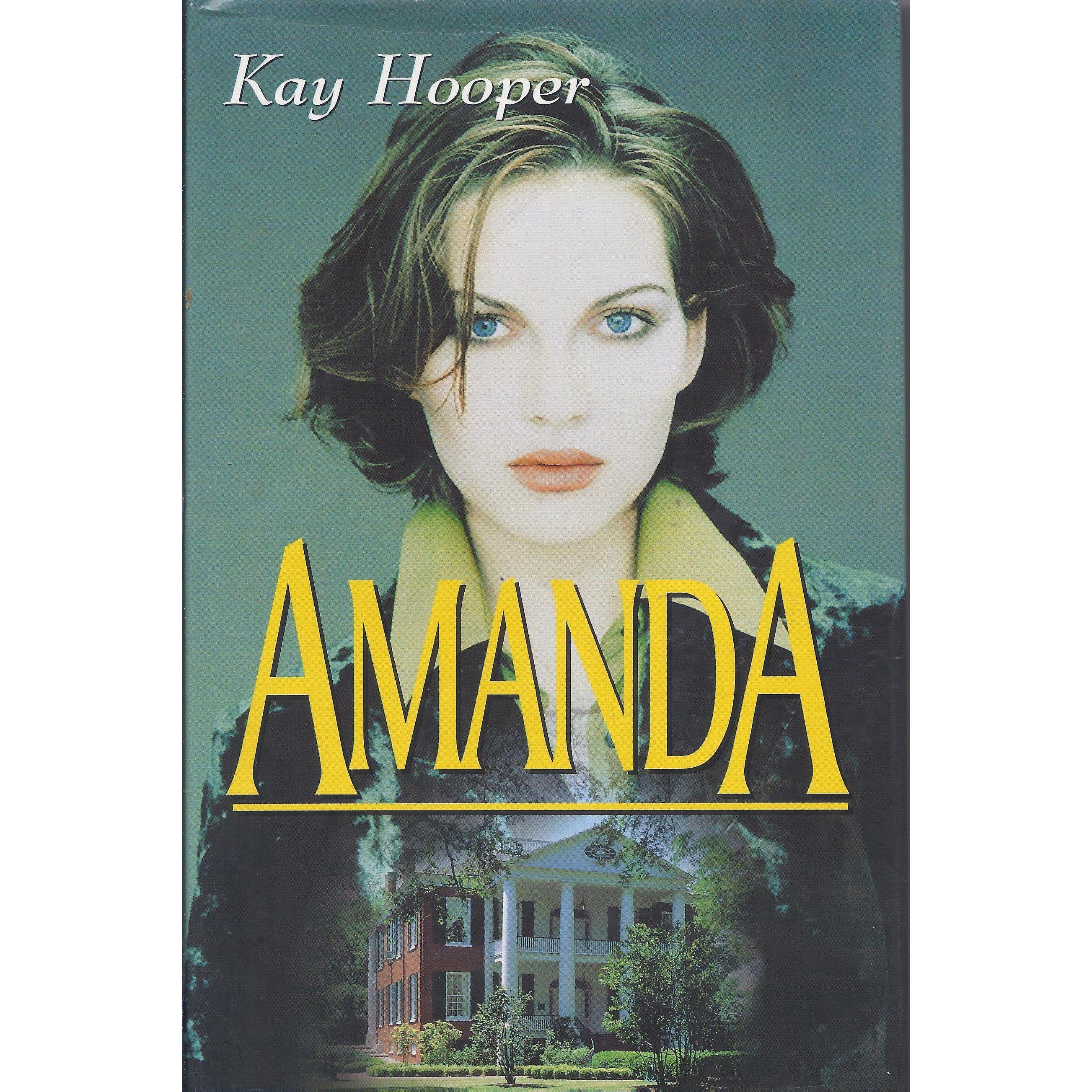 Amanda amanda kay hooper my favorite things