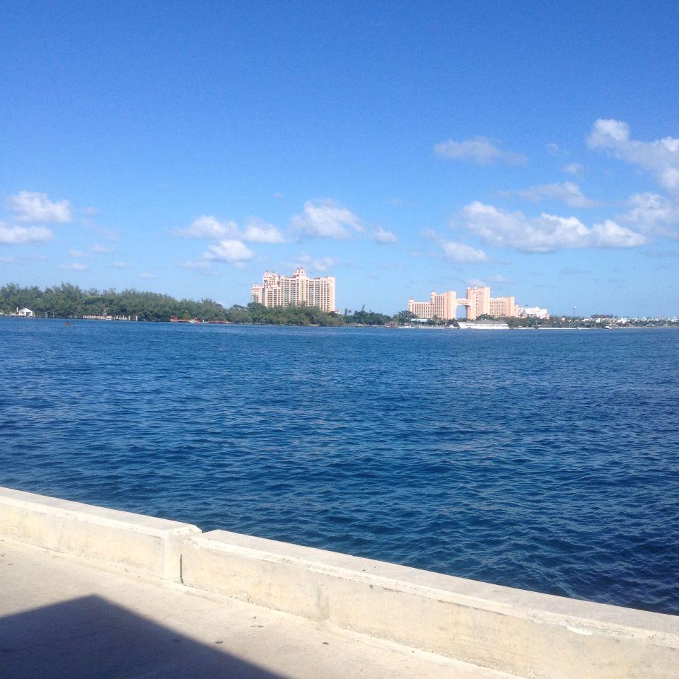 Atlantis...ahh