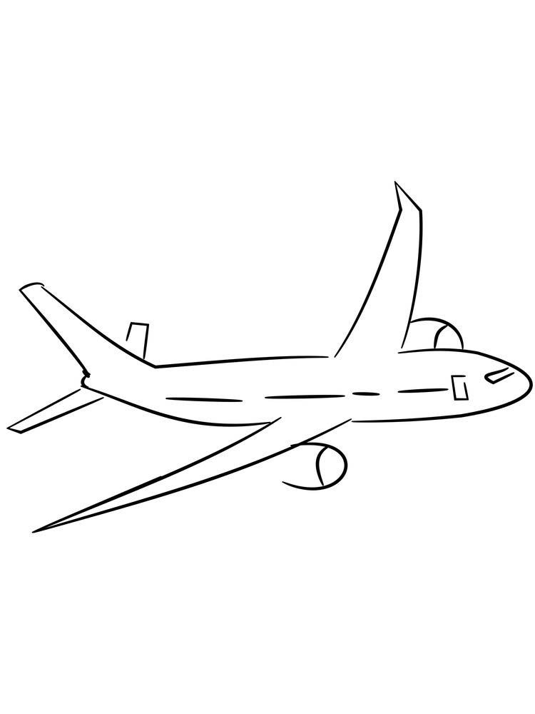 Small Airplane Coloring Pages Below Is A Collection Of Best Airplane Coloring Page That You Can Dow Airplane Coloring Pages Best Airplane Free Coloring Sheets