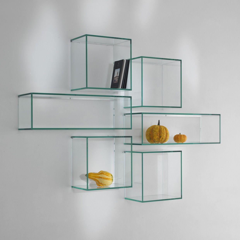 Pin By Jenny On Vetro Glass Shelves Glass Shelves Decor Glass Furniture