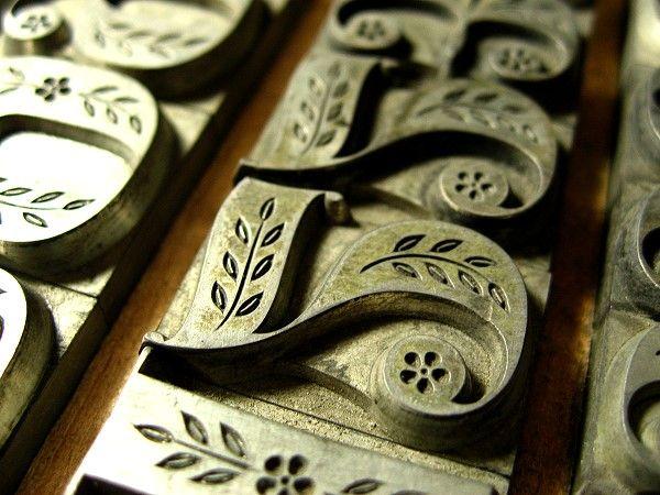 Reden ist Silber � Druckerey Blog: Saphire