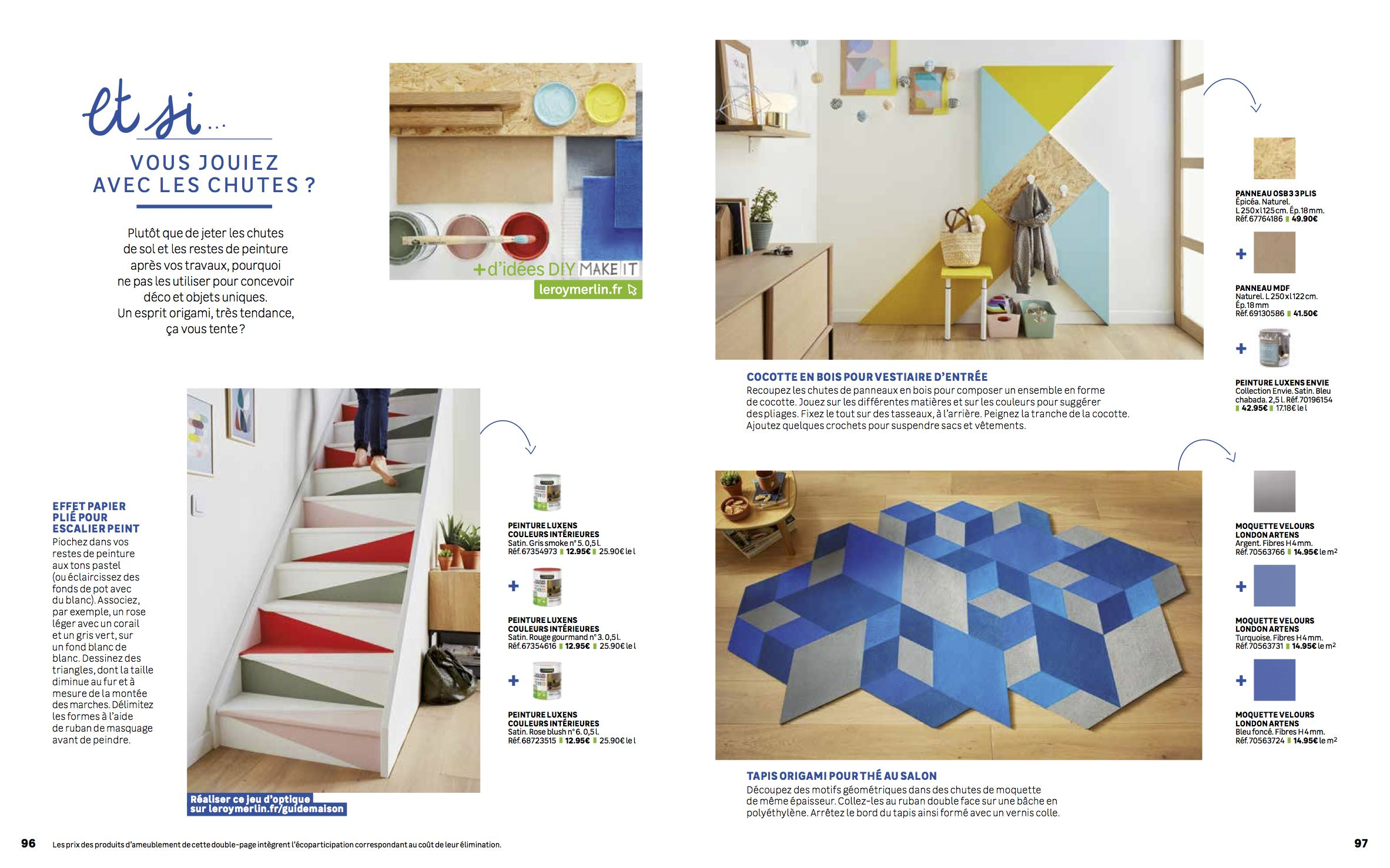 Guide Maison Printempsété49 Jouer Printemps Et