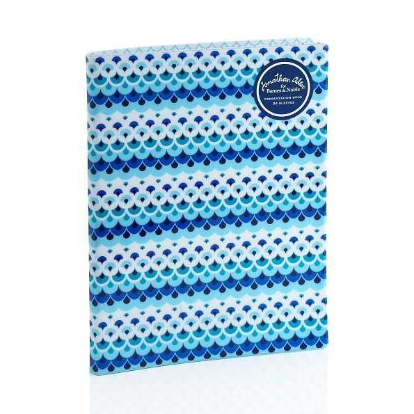 Jonathan Adler Presentation Book It S A Plastic Of Sheet Protector Sleeves Perfect Way