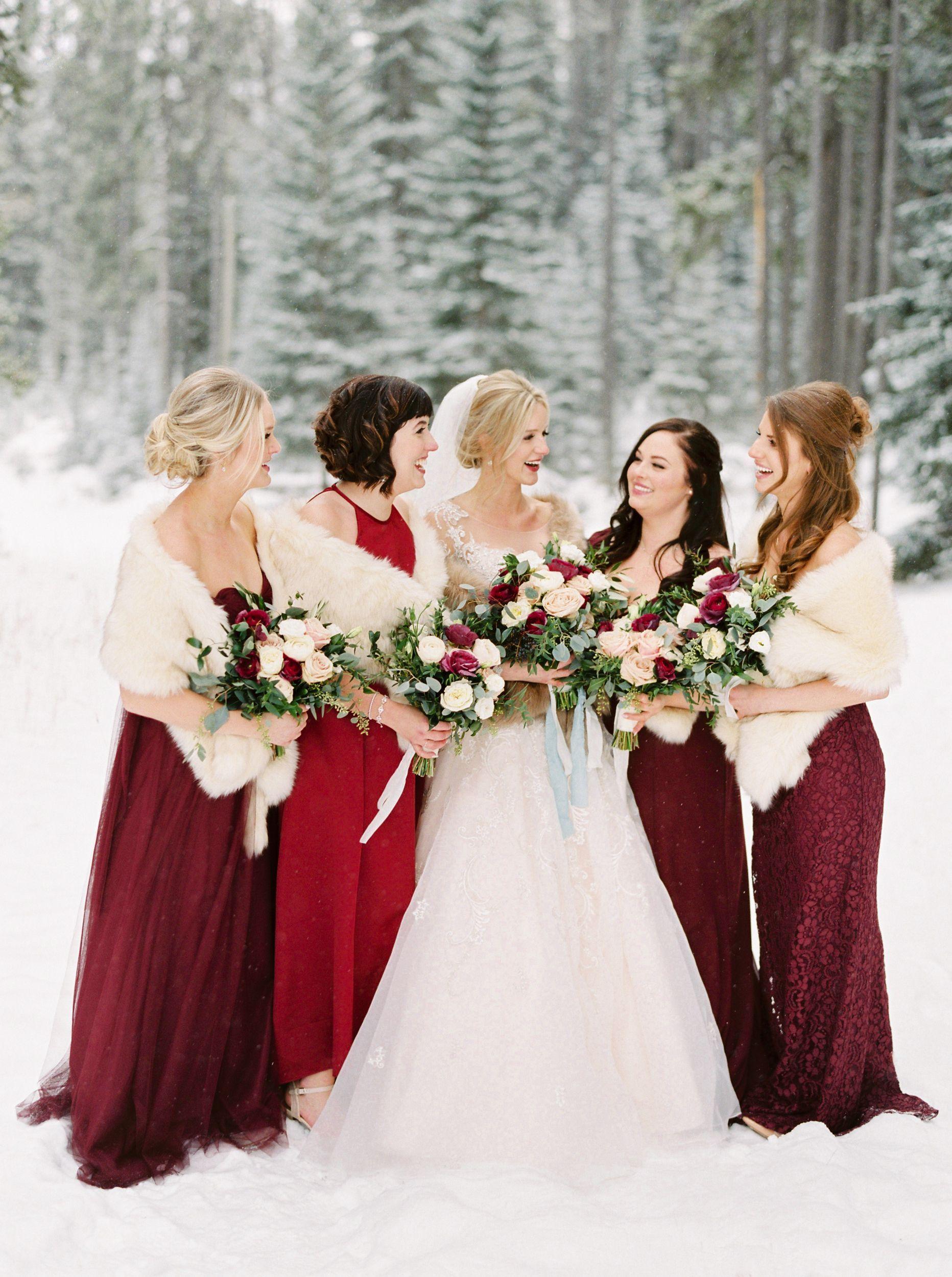 Winter wonderland wedding dress  Winter wonderland  Photography Justine Milton  Wedding Dress