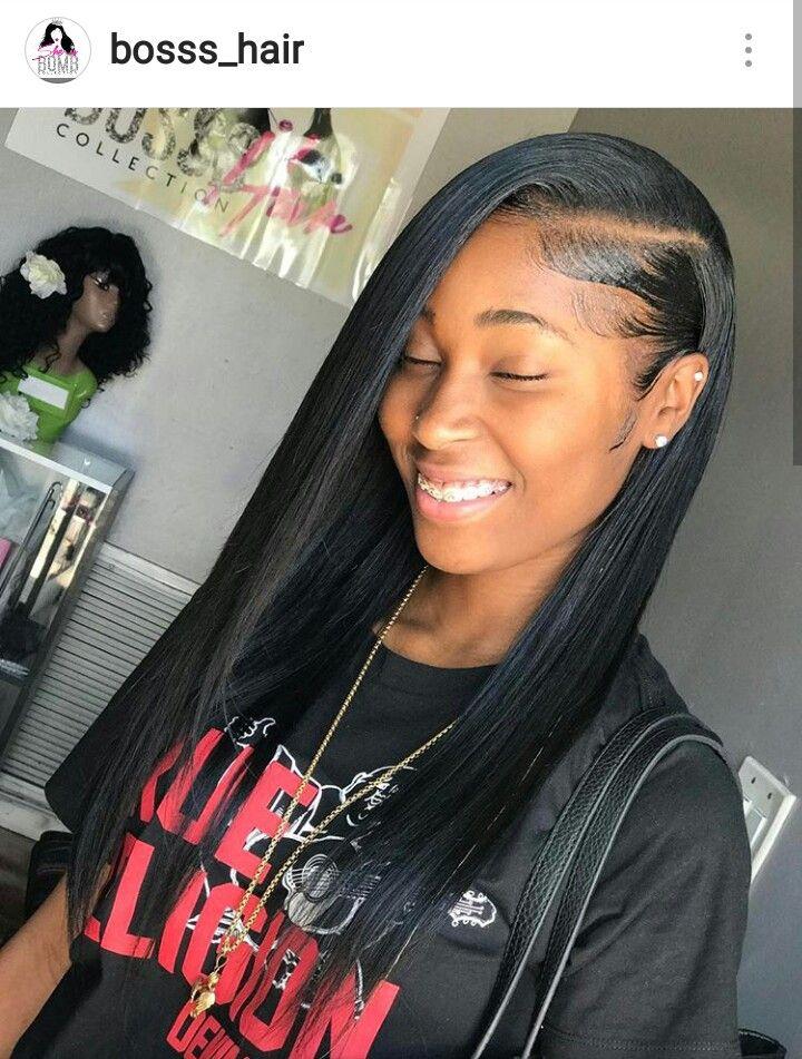 IG: @bosss_hair | HairSpiration | Pinterest