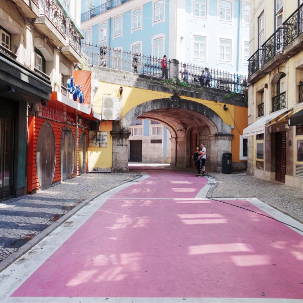 Travel   Citytrip   Lisbon   Where to eat and drink? - Instagram Blogger
